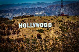 USA・ロサンゼルスは2回目の海外旅行でした