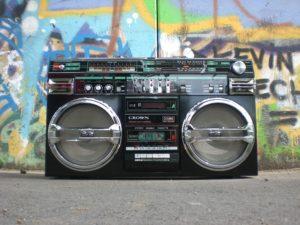 Kendrick Lamar(ケンドリック・ラマ―)プロデュース力も影響力も持っているラッパー