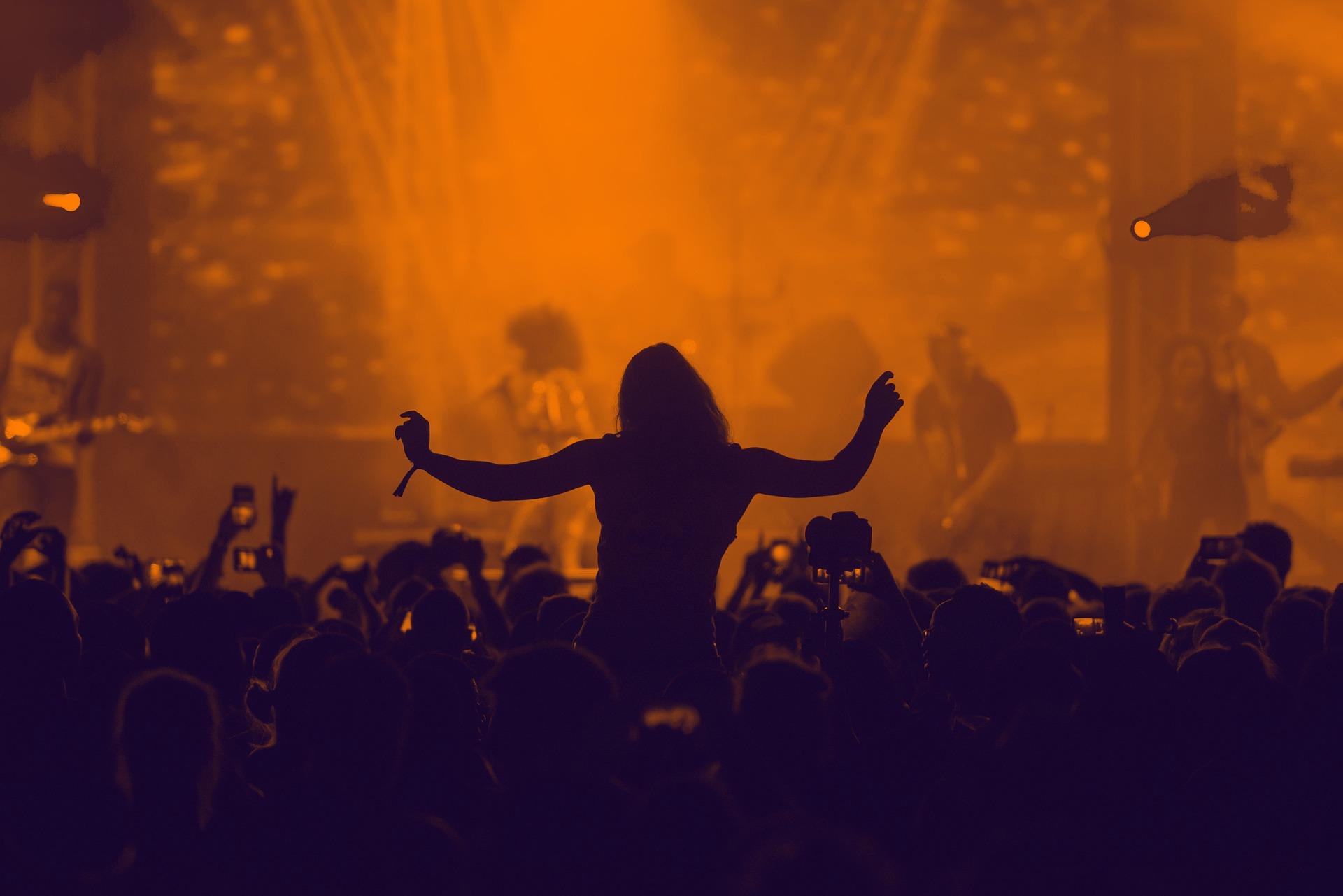 Fall Out Boy(フォール・アウト・ボーイ)抜群のボーカル力とバンドミュージックを聴かせてくれる