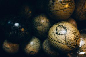 「5日間の休みで行けちゃう!絶景・秘境への旅」で旅行をアレンジしたい