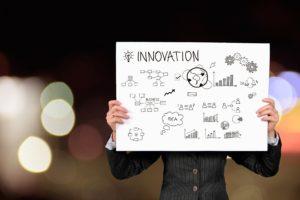 「スティーブ・ジョブズ 驚異のイノベーション 人生・仕事・世界を変える7つの法則」イノベーションを起こす