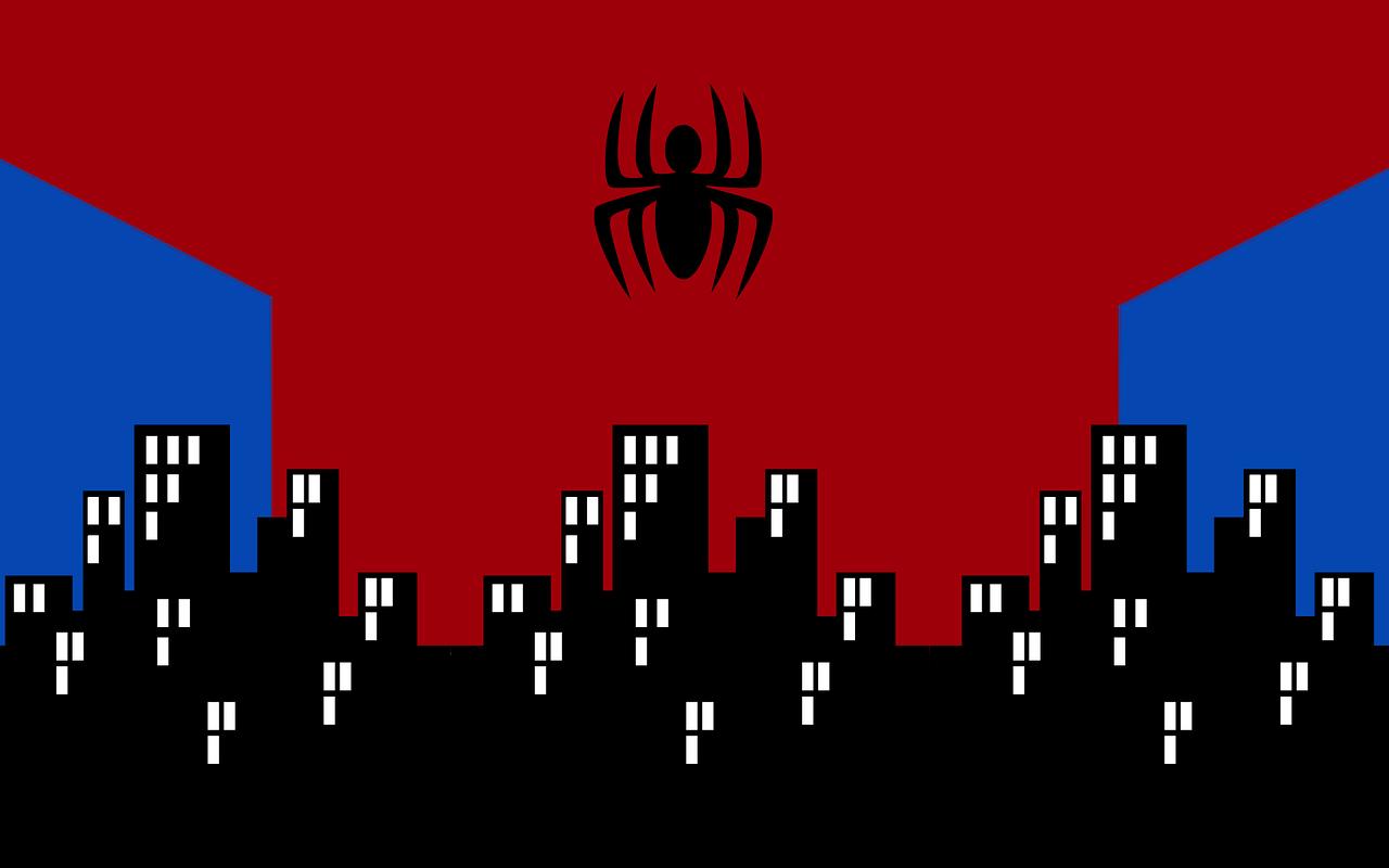 映画「スパイダーマン・ファー・フロム・ホーム」アイアンマンの意思を継ぐヒーローとはどうあるべきか