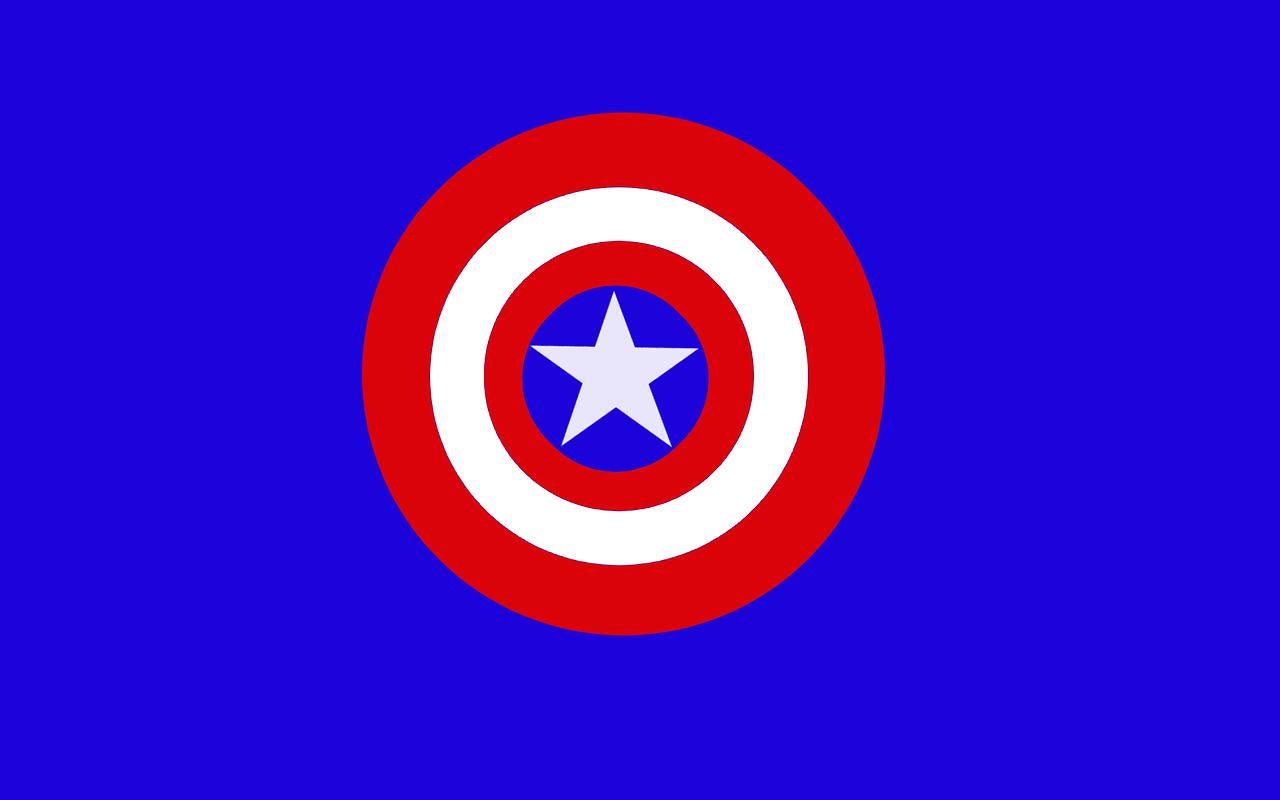 映画「キャプテン・アメリカ」正義感にあふれたヒーロー