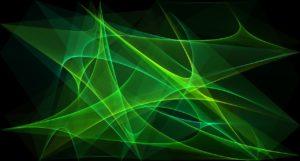 映画「グリーン・ランタン」ちょっとヘタレな緑色のヒーロー