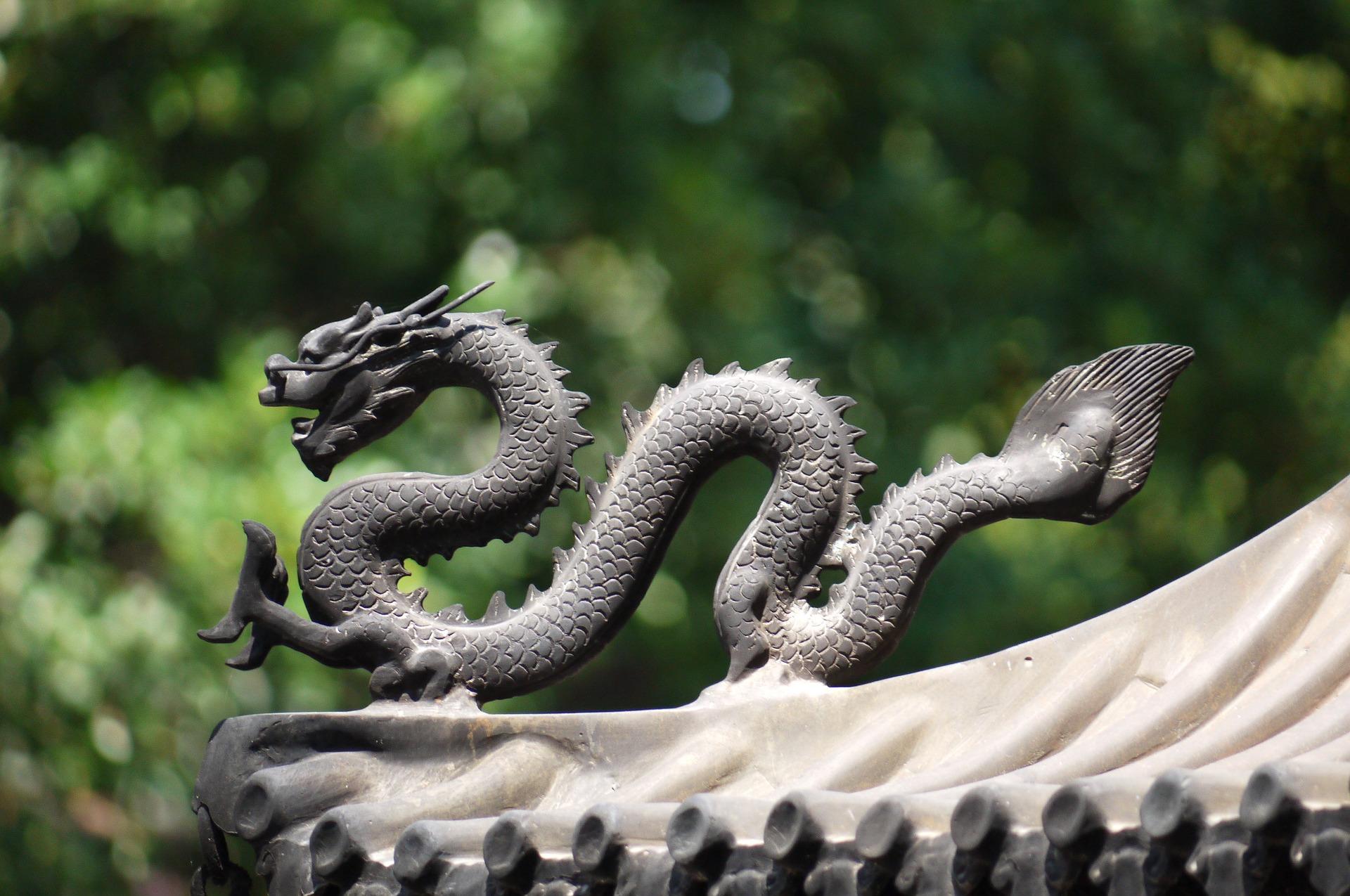 中国・大連に行った経験は初アジア訪問でした