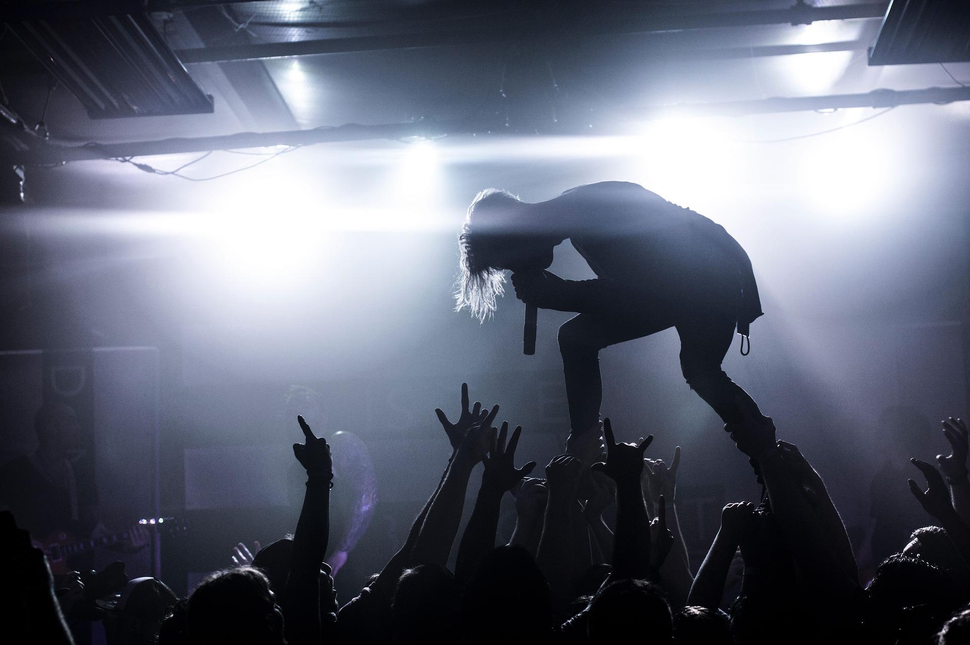Simple Plan(シンプル・プラン)カナダ出身の爽やかなロックバンド