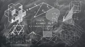 海外ドラマ「ナンバーズ」天才数学者とFBI捜査官の兄弟コンビ 全ての物事は計算式で表せれる!?