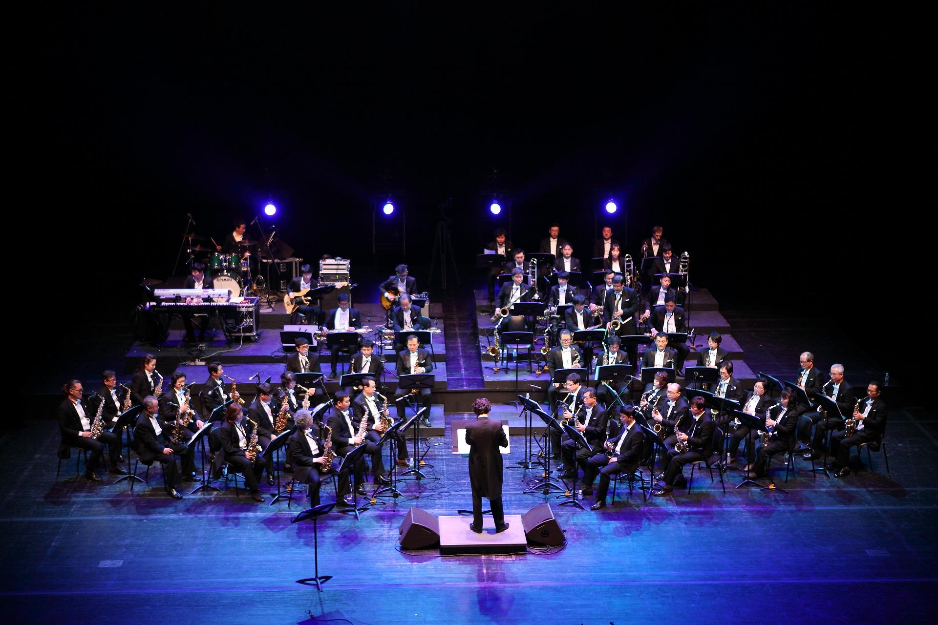 映画「奇跡のシンフォニー」オーケストラのすごさを教えてくれる