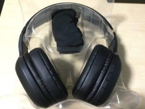SoundPEATS(サウンドピーツ)のワイヤレスヘッドホンをゲットしました