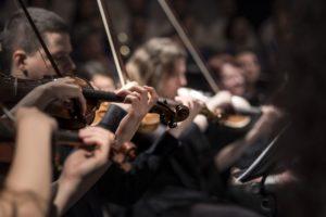映画「マエストロ!」オーケストラの中での指揮者の重要性が良くわかる