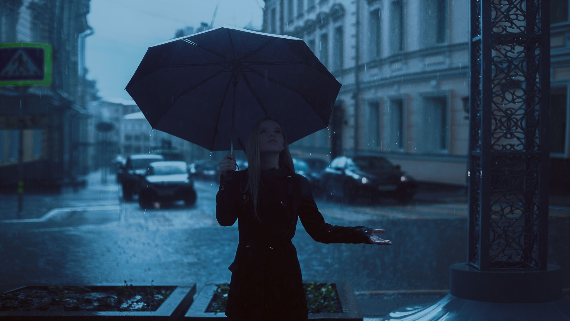 雨の日に聴きたい洋楽15曲