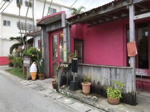 沖縄・北谷町「GORDIE'S」は超アメリカンなハンバーガー屋