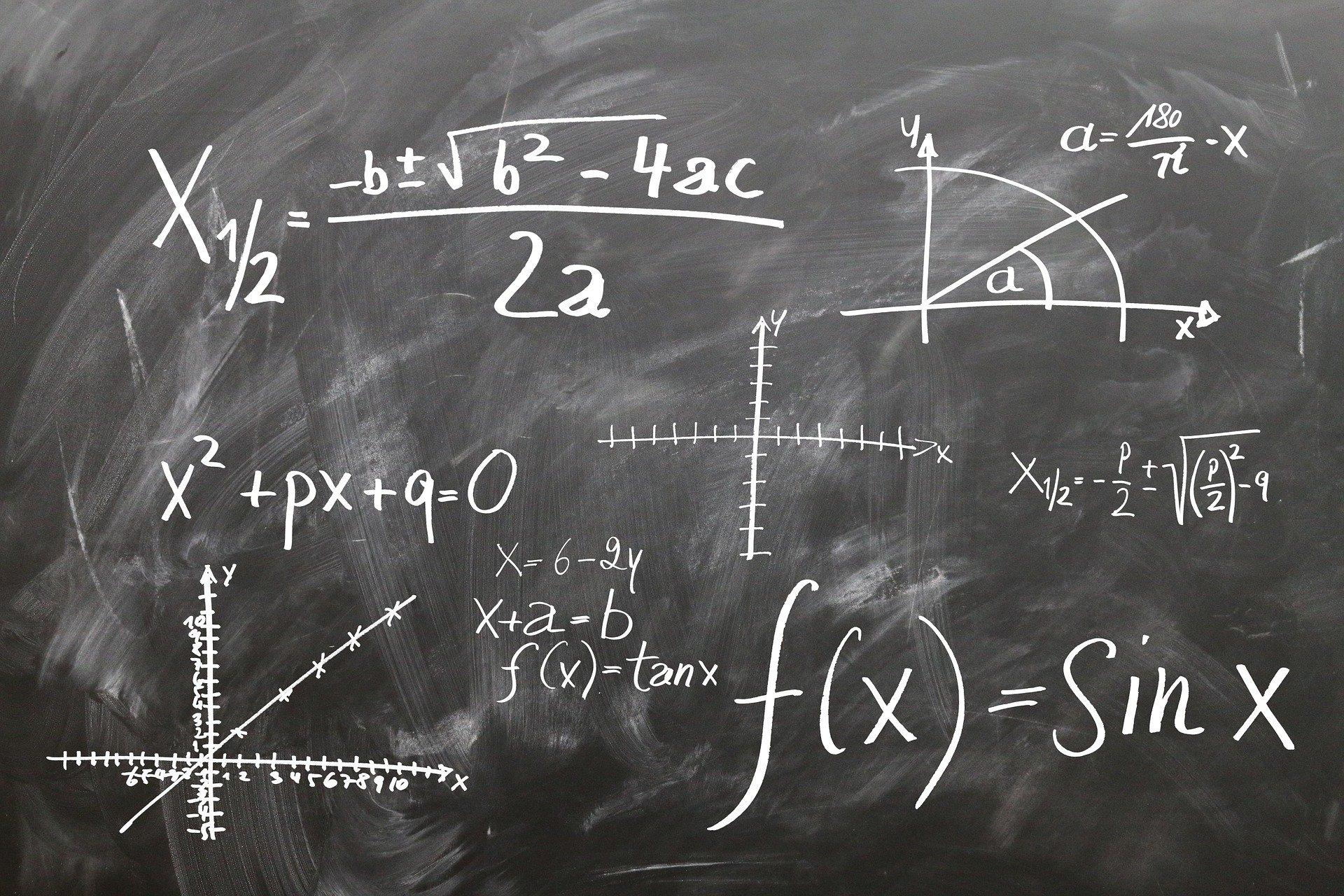 映画「博士の愛した数式」世界は数学であふれている