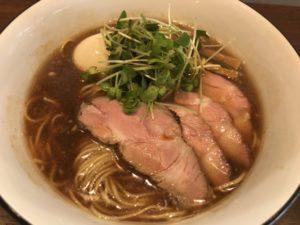 沖縄・宜野湾市「麺処わた琉」いろんな限定麺④