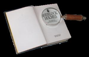 映画「シャーロック・ホームズ」天才的な洞察力と思考力と実験力で事件を解決する名探偵