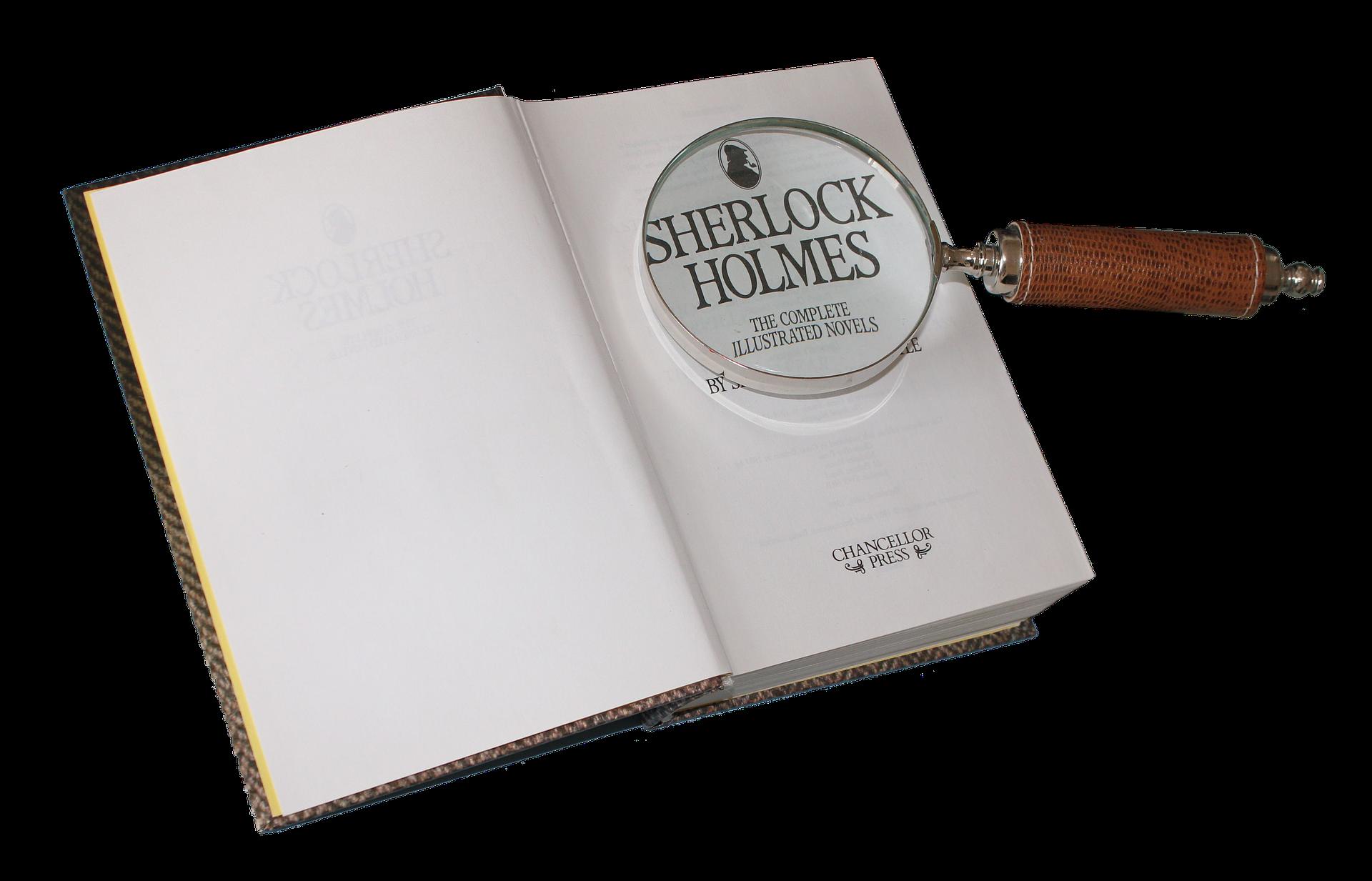 映画「シャーロック・ホームズ シャドウゲーム」名探偵が最大の敵と対峙する
