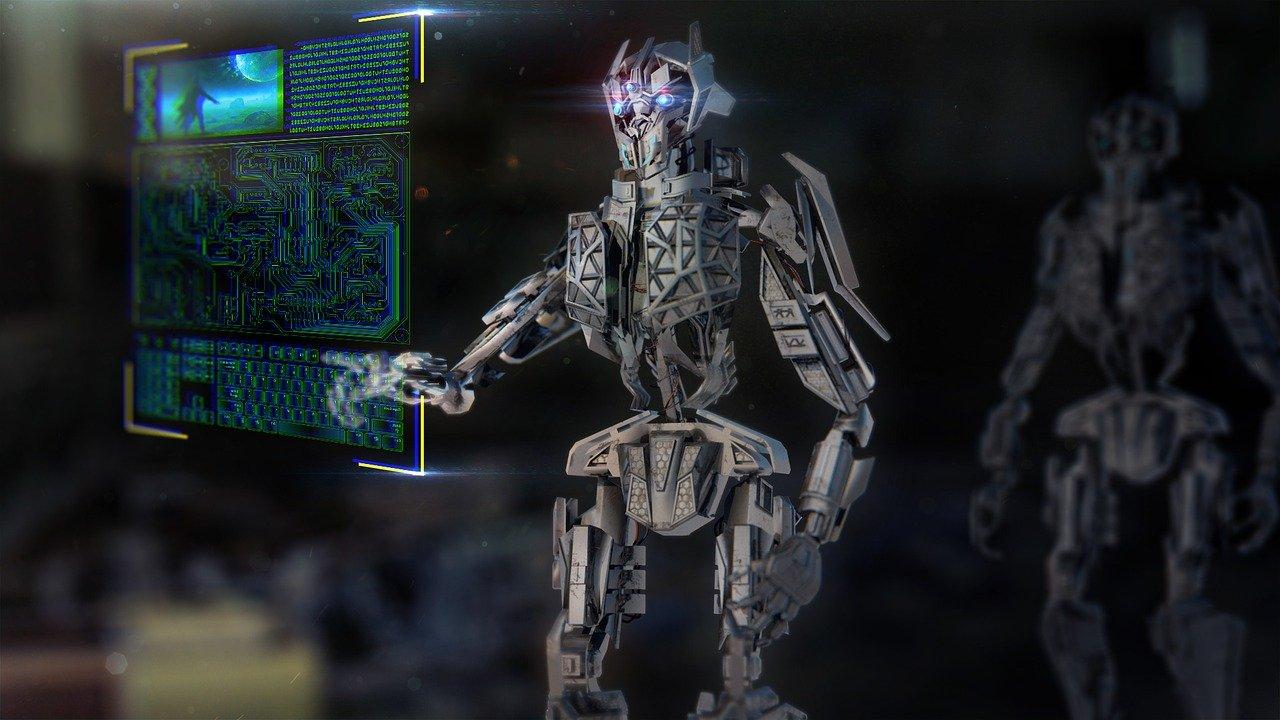 映画「ベイマックス」戦闘用ロボットではなくてケアロボット