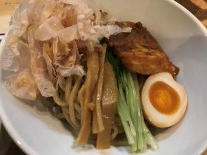 大阪・堺市「つけ麺 多聞」つけ麺が美味しい